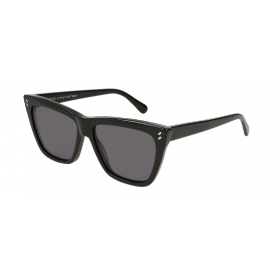 Stella McCartney SC0140S - 001 Nero