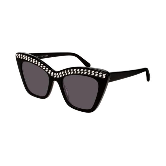 Stella McCartney SC0167S - 001 Nero | Occhiale Da Sole Donna