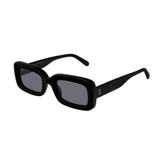 Stella McCartney SC0198S - 001 Nero   Occhiale Da Sole Uomo