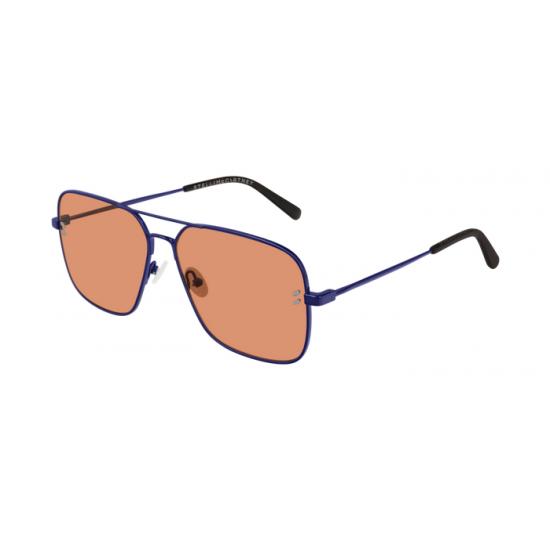 Stella McCartney SC0199S - 001 Blu   Occhiale Da Sole Uomo