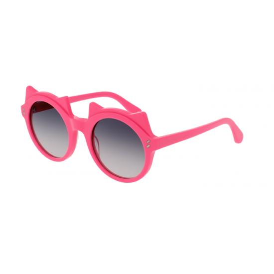 Stella McCartney SK0017S - 004 Fucsia | Occhiale Da Sole Bambino