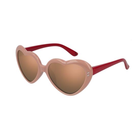 Stella McCartney SK0037S - 004 Rosa | Occhiale Da Sole Bambino