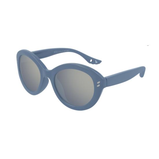 Stella McCartney SK0039S - 005 Blu | Occhiale Da Sole Bambino