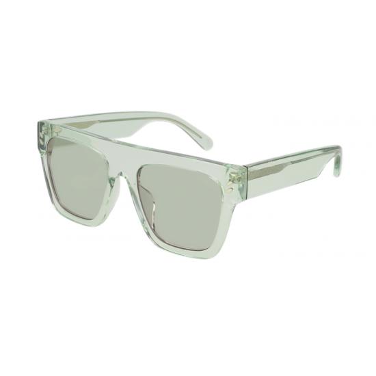 Stella McCartney SK0040S - 004 Verde | Occhiale Da Sole Bambino