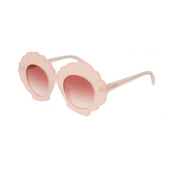 Stella McCartney SK0041S - 004 Rosa | Occhiale Da Sole Bambino