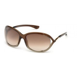 Tom Ford FT 0008 Jennifer 38F Bronzo