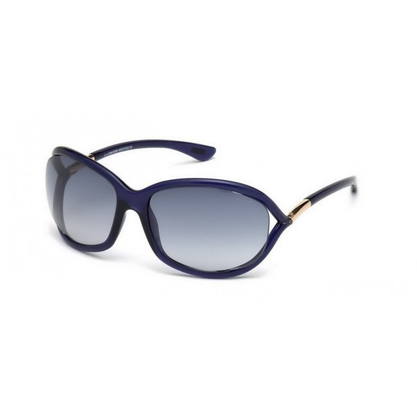 Tom Ford FT 0008 90W Blu Lucido