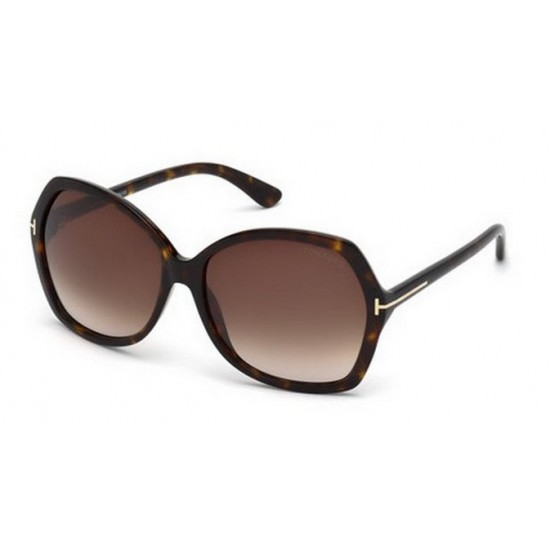 Tom Ford FT 0328 Carola 52F  Avana Oscura