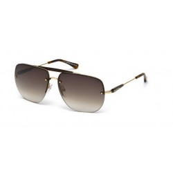 Tom Ford FT 0380 Nils 28F Rosa Oro Brillante