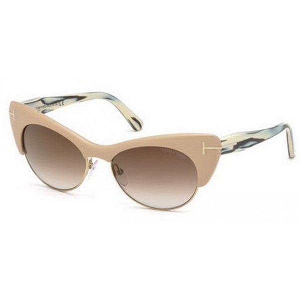 Tom Ford FT 0387 74G Rosa