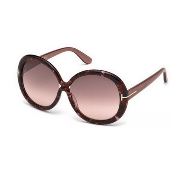 Tom Ford FT 0388 50F Marrone Scuro