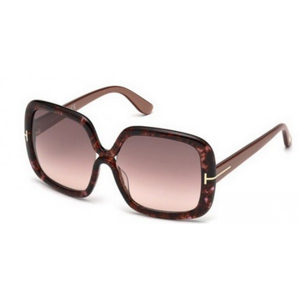 Tom Ford FT 0389 50F Marrone Scuro