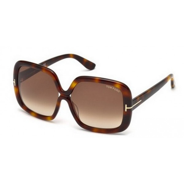 Tom Ford FT 0389 52F Avana Scuro