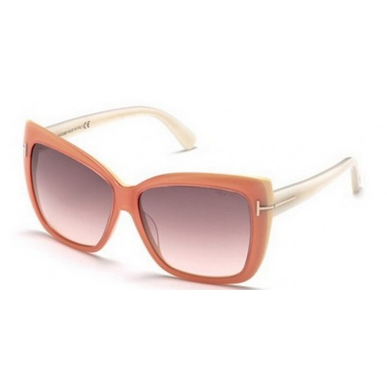 Tom Ford FT 0390 44F Arancio