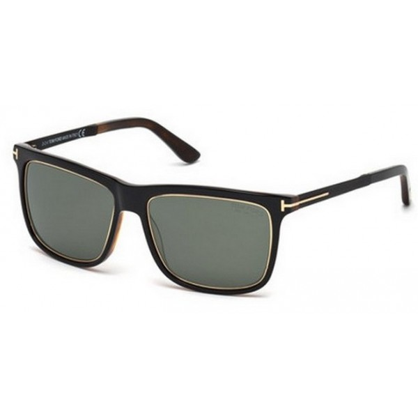 Tom Ford FT 0392 01R Nero Lucido