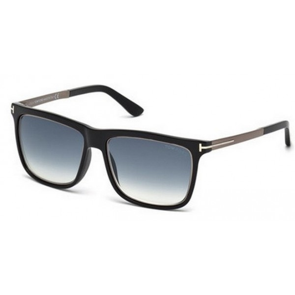 Tom Ford FT 0392 02W Nero Opaco