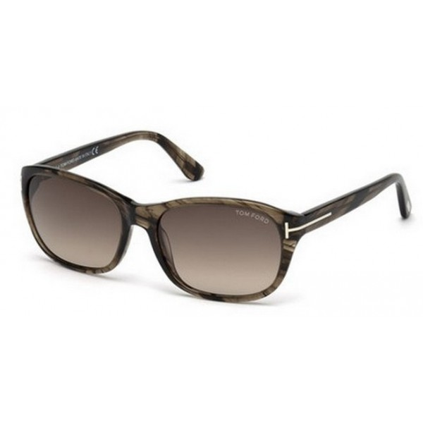 Tom Ford FT 0396 50K Marrone Scuro