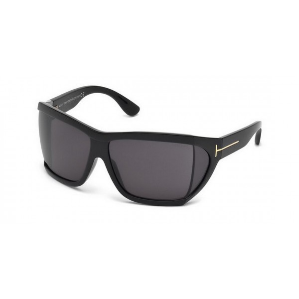 Tom Ford FT 0402 01A Nero Lucido