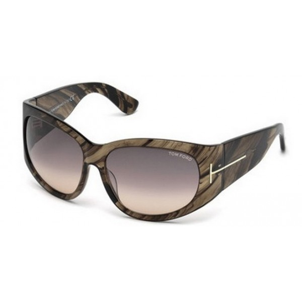 Tom Ford FT 0404 50B Marrone Scuro