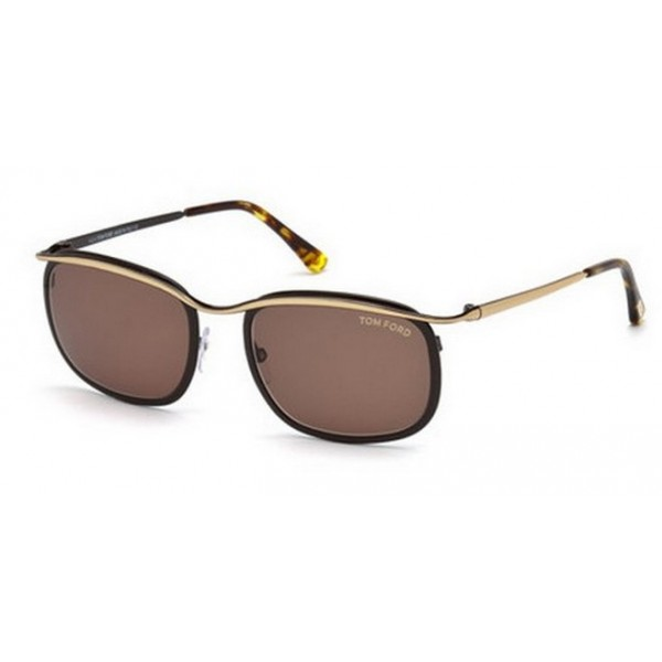 Tom Ford FT 0419 50J Marrone Scuro