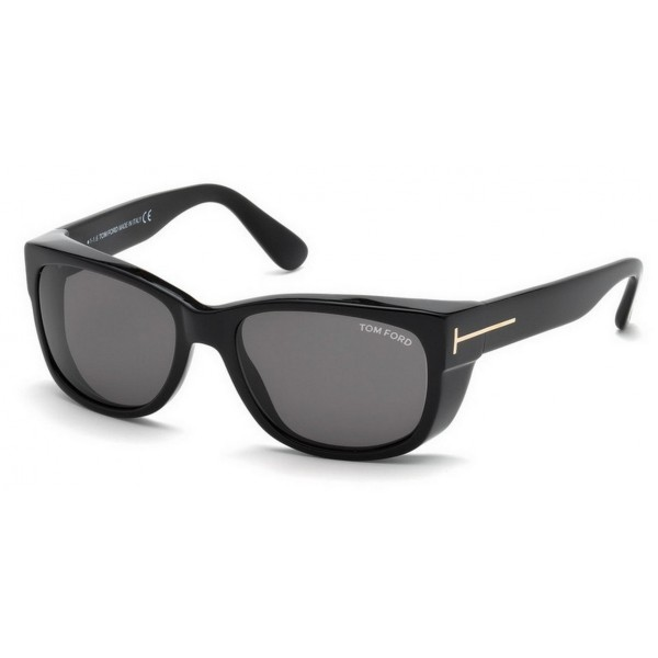 Tom Ford FT 0441 01A Nero Lucido