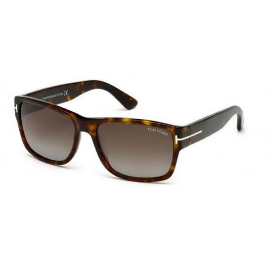 Tom Ford FT 0445 Mason 52B Avana Oscura
