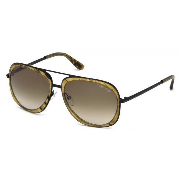 Tom Ford FT 0469 41P Giallo