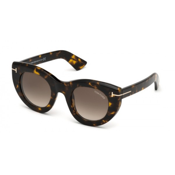 Tom Ford FT 0583 55F Avana Colorata