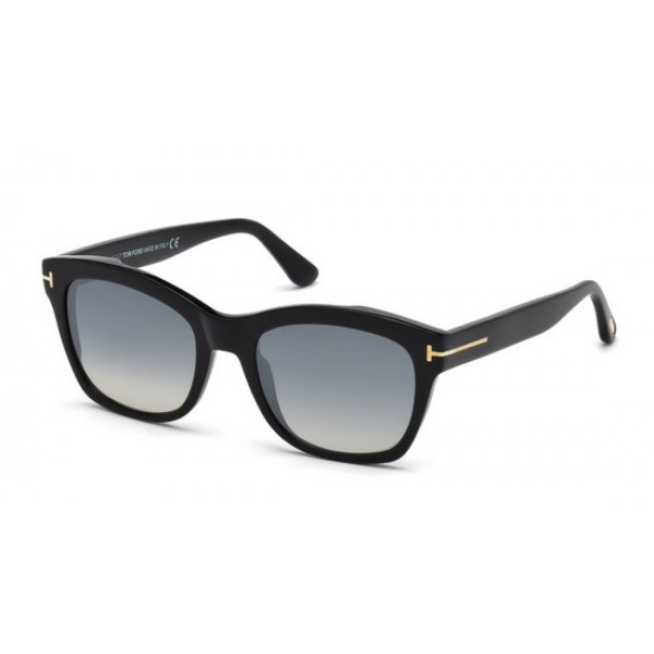 Tom Ford FT 0614 01C Nero Lucido