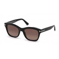 Tom Ford FT 0614 01H Nero Lucido Polarizzati