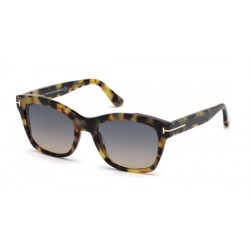 Tom Ford FT 0614 55B Avana Colorata