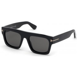 Tom Ford FT 0711 Fausto 01A Nero Lucido