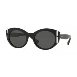 Valentino VA 4039 - 500187 Nero / Cristallo / Nero