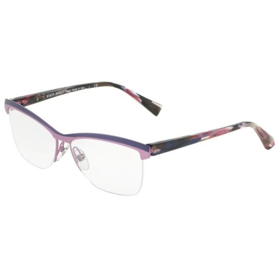 Alain Mikli A0 2012 - 3053 Blue-pink | Occhiale Da Vista Donna