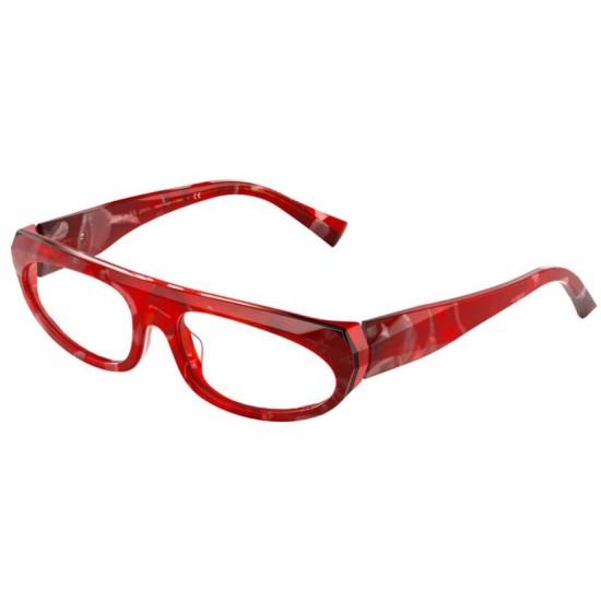 Alain Mikli A0 3103 Caselle 003 Rouge Noir Mikli   Occhiale Da Vista Donna