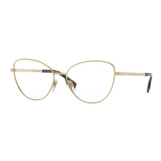 Burberry BE 1341 - 1017 Oro | Occhiale Da Vista Donna
