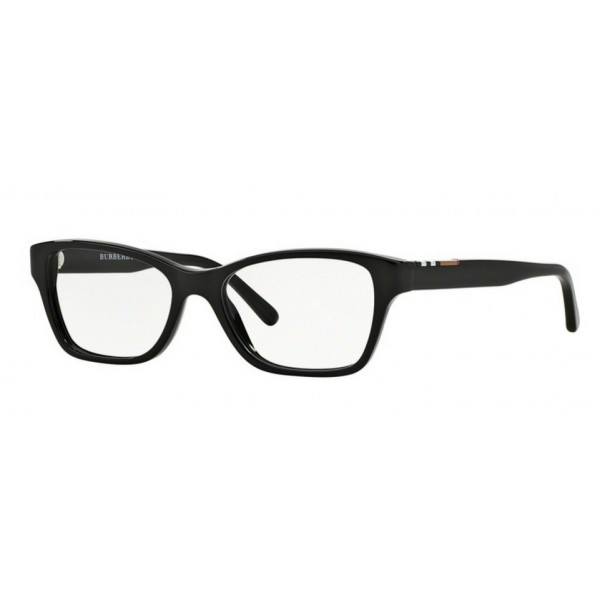 Burberry BE 2144 3001 Nero