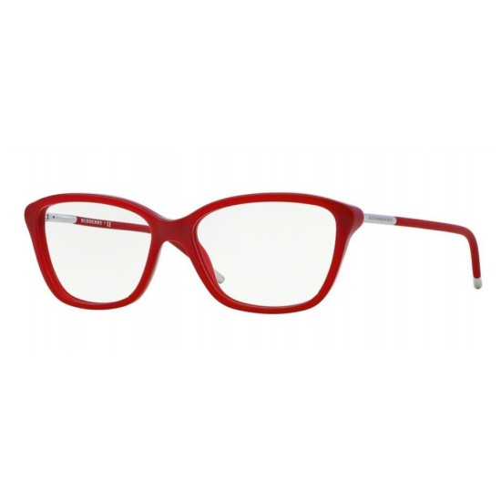 Burberry BE 2170 3456 Rosso