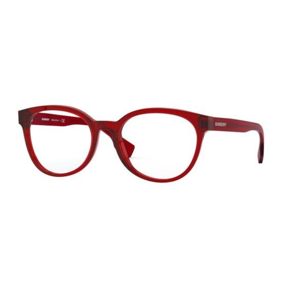 Burberry BE 2315 - 3495 Rosso | Occhiale Da Vista Donna