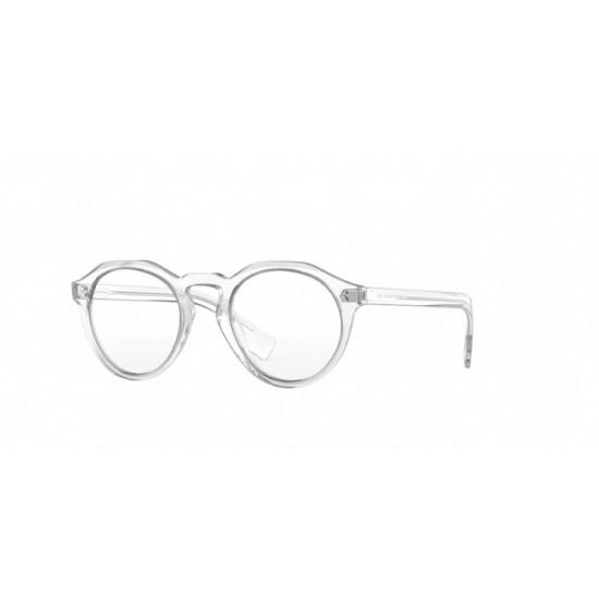 Burberry BE 4280 - 30241W Trasparente | Occhiale Da Sole Uomo