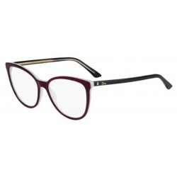 Dior Montaigne25 Sfn Bordeaux Nero
