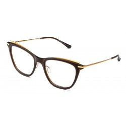 Italia Independent I-Rim 5350 5350.044.120 Marrone ed Oro