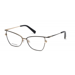 Dsquared2 DQ 5263 - 001 Nero Opale