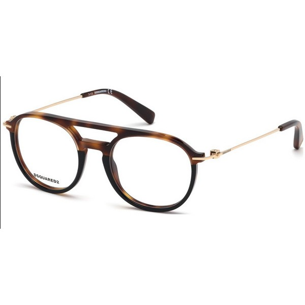 Dsquared2 DQ 5265 - 056 Avana Oscura