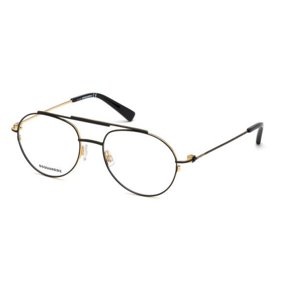 Dsquared2 DQ 5266 - 002 Nero Opale