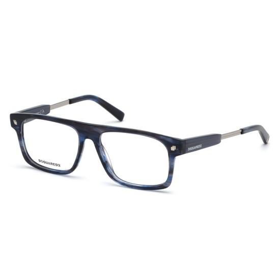 Dsquared2 DQ 5269 - 092 Altro Blu | Occhiale Da Vista Uomo