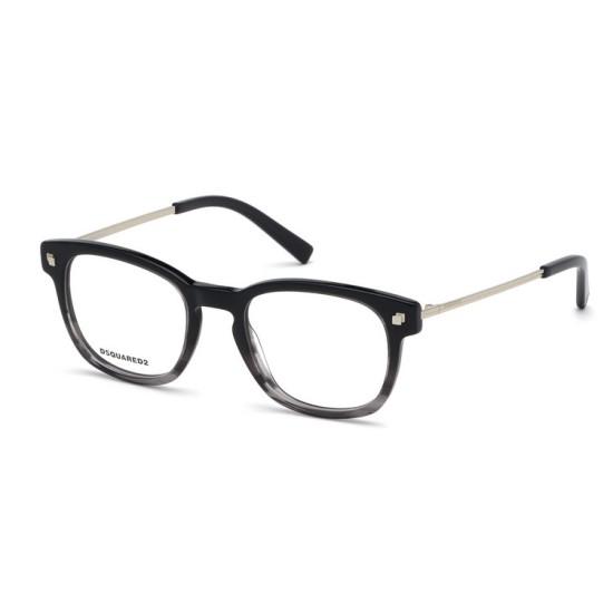 Dsquared2 DQ 5270 - 020 Altro Grigio | Occhiale Da Vista Unisex