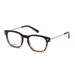 Dsquared2 DQ 5270 - 071 Bordeaux Altro