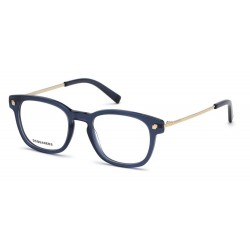 Dsquared2 DQ 5270 - 090 Blu Brillante