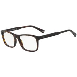 024b8cce0 Emporio Armani EA 3120 - 5572 Blu / Tr A Strisce Verdi | Occhiale Da ...